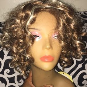 Living Color Wig